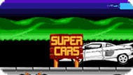 Игра Супер машины / Super Cars (NES)