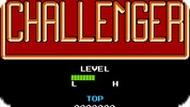 Игра Бросающий вызов / Challenger (NES)