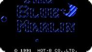 Игра Голубой Марлин / Blue Marlin (NES)