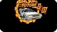 Игра Назад в будущее 2 / Back To The Future II (NES)