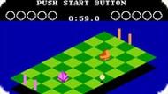 Игра Балблазер / Ballblazer (NES)
