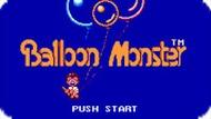 Игра Шары монстры / Balloon Monster (NES)