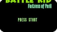 Игра Батл Кид: Опасная крепость / Battle Kid: Fortress of Peril (NES)