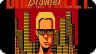 Игра Нехорошая Улица Скандалистов / Bad Street Brawler (NES)