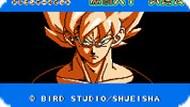 Игра Жемчуг Дракона / Dragon Ball (NES)