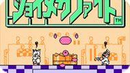 Игра Радостные поединки / Joy Mech Fight (NES)