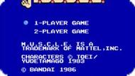 Игра М.У.С.К.У.Л. / M.U.S.C.L.E. (NES)