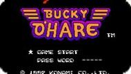 Игра Баки О'Хэйр / Bucky O'Hare (NES)