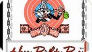 Игра День рождения Багза Банни / Happy Birthday Bugs (NES)