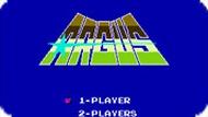 Игра Аргус / Argus (NES)