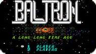 Игра Балтрон / Baltron (NES)