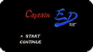 Игра Капитан Эд / Captain Ed (NES)
