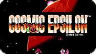 Игра Космический Эпсилон / Cosmic Epsilon (NES)