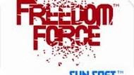 Игра Сила свободы / Freedom Force (NES)