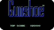 Игра Сыщик / Gumshoe (NES)
