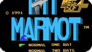 Игра Стреляй сурка / Hit Marmot (NES)