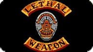 Игра Смертельное оружие / Lethal Weapon (NES)