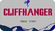 Игра Скалолаз / Cliffhanger (NES)