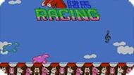 Игра 1991 Скачки / 1991 Du Ma Rasing (NES)