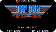 Игра Топ Ган: Вторая миссия / Top Gun: The Second Mission (NES)
