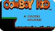Игра Ребенок ковбой / Cowboy Kid (NES)