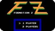 Игра Формация Зет / Formation Z (NES)
