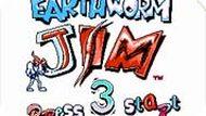 Игра Земляной червяк Джим 3 / EarthWorm Jim 3 (NES)