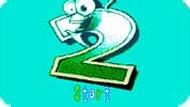 Игра Земляной червяк Джим 2 / EarthWorm Jim 2 (NES)