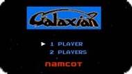 Игра Галаксиан / Galaxian (NES)