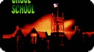 Игра Школа Вампира / Ghoul School (NES)