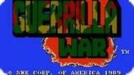 Игра Партизанская война / Guerrilla War (NES)