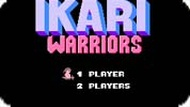 Игра Воины Икари / Ikari Warriors (NES)