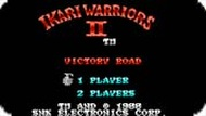 Игра Воины Икари 2: Путь к победе / Ikari Warriors 2: Victory Road (NES)