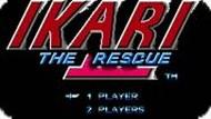 Игра Икари 3: Спасение / Ikari III: The Rescue (NES)