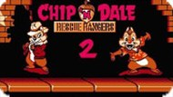 Игра Чип и Дейл спешат на помощь 2 / Chip and Dale Rescue Rangers 2 (NES)
