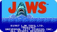 Игра Челюсти / Jaws (NES)