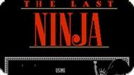 Игра Последний ниндзя / Last Ninja (NES)