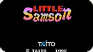 Игра Маленький Самсон / Little Samson (NES)