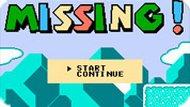 Игра Марио пропал / Mario is Missing! (NES)