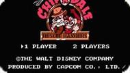 Игра Чип и Дейл спешат на помощь / Chip and Daescue Rangers (NES)