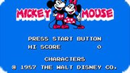 Микки Маус / Mickey Mouse (NES)