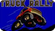 Игра Ралли на Монстер Траках / Monster Truck Rally (NES)