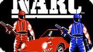 Игра НАРК / NARC (NES)