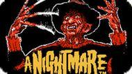 Игра Кошмар на улице Вязов / Nightmare on Elm Street (NES)