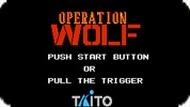 Игра Операция Волк / Operation Wolf (NES)