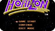 Игра Над горизонтом / Over Horizon (NES)