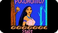 Игра Покахонтас / Pocahontas (NES)