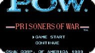 Игра Военнопленные / P.O.W. Prisoners of War (NES)