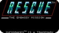 Игра Спасение: Миссия Посольства / Rescue: The Embassy Mission (NES)