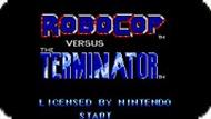 Игра Робокоп против Терминатора / Robocop vs the Terminator (NES)